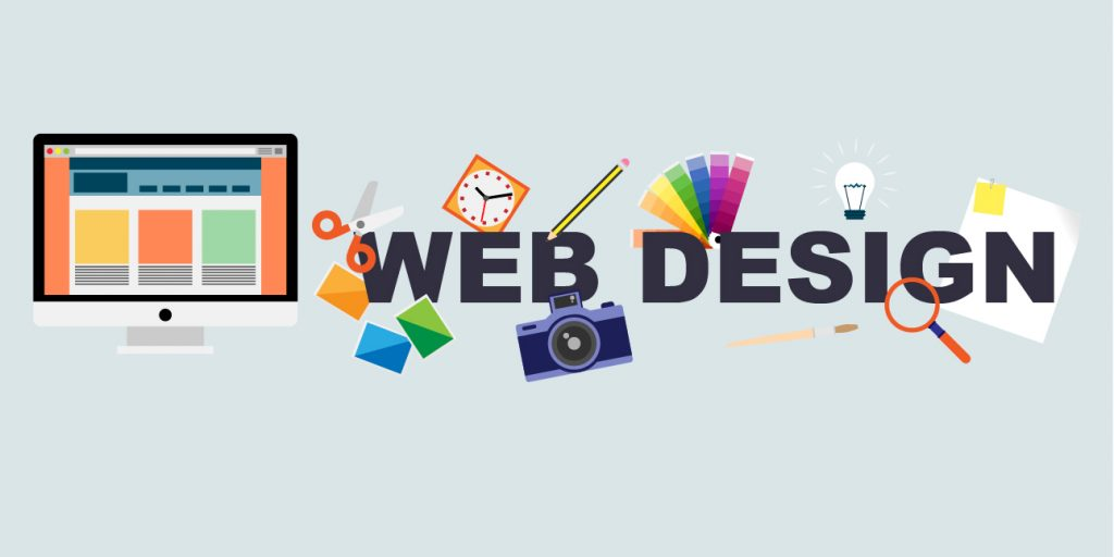 Cara Desain Web Dengan Mudah 1