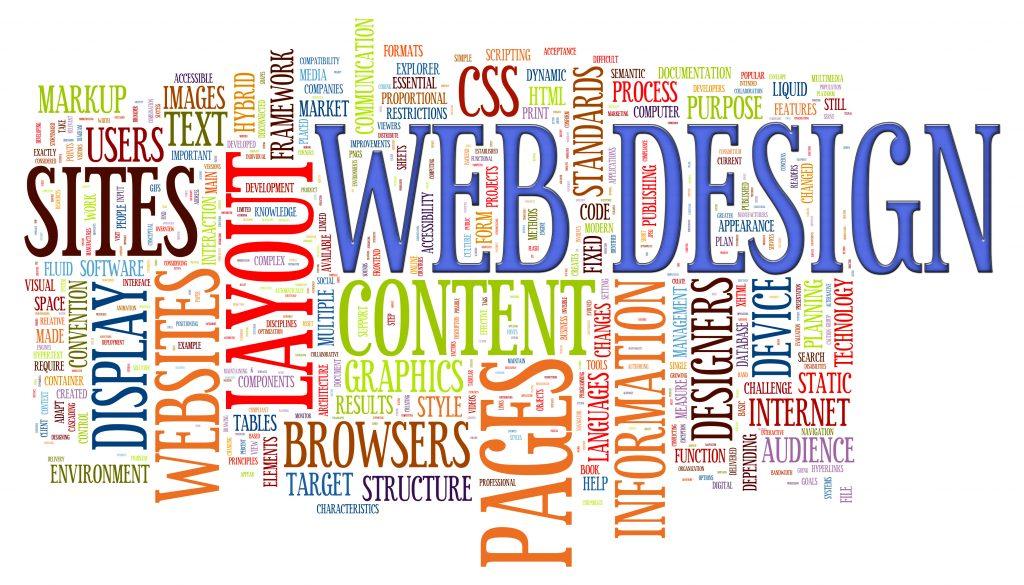 Desain Web Penting Bagi Perusahaan