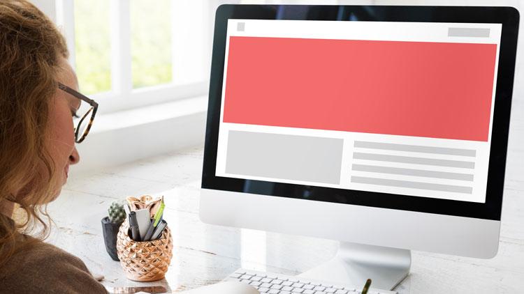 Desain Web Penting Bagi Perusahaan 1