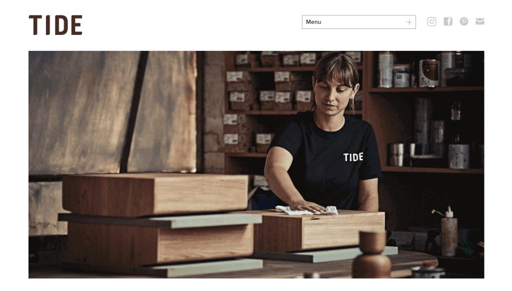 Langkah Untuk Memilih Foto Untuk Desain Website