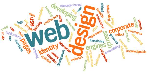 Peran Desain Dalam Pengembangan Website