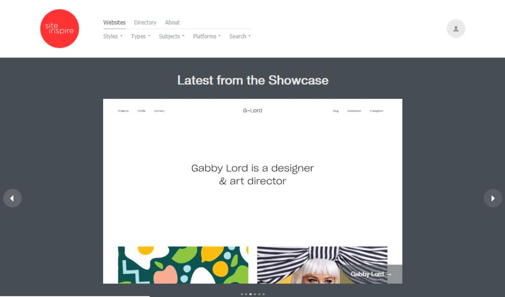 Website Terbaik Yang Dapat Menjadi Inspirasi Desain Web 1